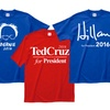 2016 Election T-Shirts