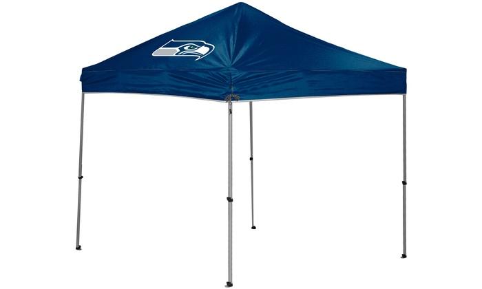 9u0027x9u0027 NFL Canopy Tent 9u0027x9u0027 NFL Canopy Tent  sc 1 st  Groupon & 9u0027x9u0027 NFL Canopy Tent | Groupon