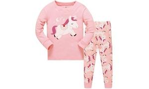 Pyjama licorne pour enfant