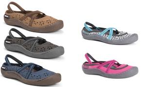 Muk Luks Erin Women's Slip-On Shoes