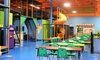 Monkey Around Play & Learn Centre - Blossom Park: Five or Ten Drop-In Play Passes at Monkey Around Play & Learn Centre (Up to 50% Off)