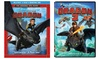 How to Train Your Dragon 1 or 2 on Blu-ray or DVD: How to Train Your Dragon 1 or 2 on Blu-ray or DVD