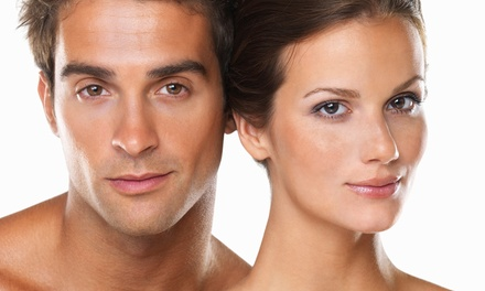 Skin Meso Lift Advanceden 3, 4 ou 5 étapes pour homme ou femme dès 29€ chez Anti  Aging Center