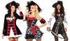 Leg Avenue Women's Pirate Costume
