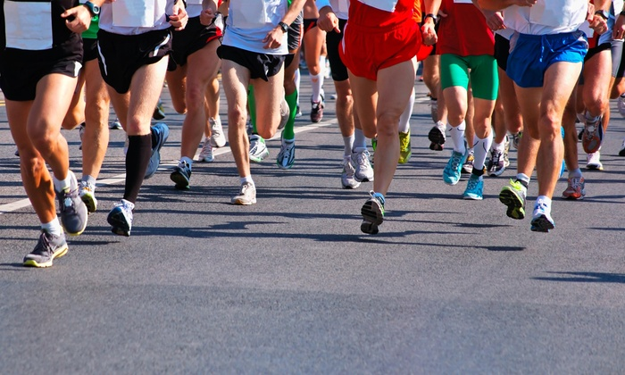 Wayside Youth & Family Support Network - Framingham: Up to 58% Off 5K Run/Walk with Breakfast Included at Wayside Youth & Family Support Network