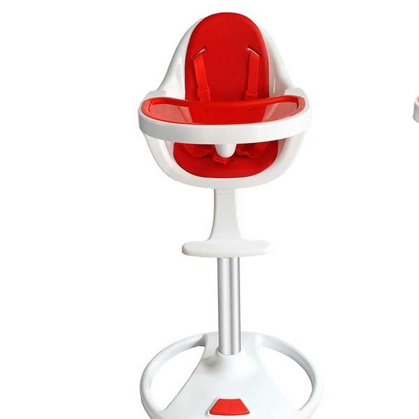Pivotante Style Chaise 360° Bébé Haute 0vmON8nwyP