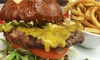 42% Off at Altitude Sports Grill