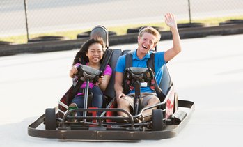 Up to 53% Off Three Attraction Passes at All Star Sports