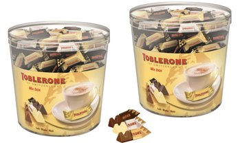 Mini Chocolats Toblerone