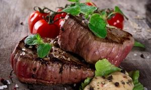 Es Recó de Gènova: Menú para dos o cuatro con surtido de entrantes, principal y postre desde 29,95 € en Es Recó de Gènova