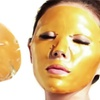 Gold Collagen Anti-Aging Hyaluronic Full-Face Mask