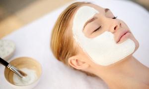Gabinet Kosmetyczny Natalia Grzelak: Odnowa skóry twarzy od 74,99 zł w Gabinecie Kosmetycznym Natalia Grzelak (do -56%)