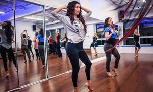 Latin Groove: 10 cours de remise en forme ou de danse pour 1 ou 2 personnes chez Latin Groove (jusqu'à 86 % de rabais)