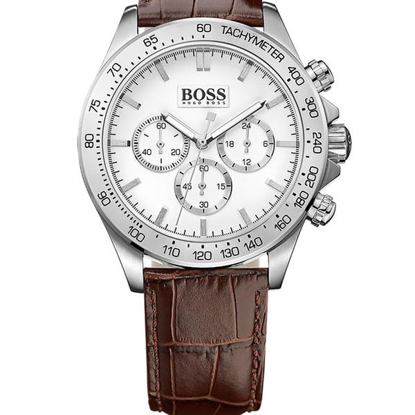 dc3efbc31 Hugo Boss Watch | Groupon Goods