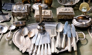 Skatter: $15 for $30 Worth of Antiques — Skatter