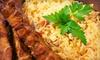 Mediterranean Cuisine - Bayside: $7 for $15 Worth of Lebanese Fare at Mediterranean Cuisine in Virginia Beach