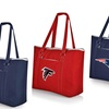 NFL Tahoe 48 Can Cooler Tote