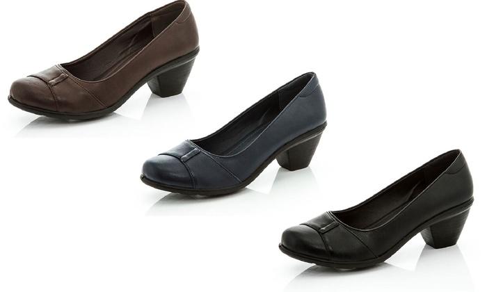 Rasolli Jana Women S Pump Shoes Groupon Goods