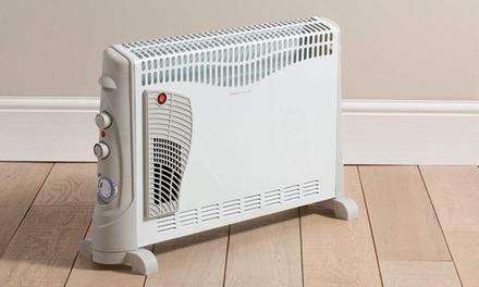 Daewoo Heater