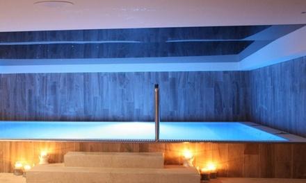 Canfranc: 1 o 2 noches para 2 personas con desayuno, acceso a spa y copa de cava en Hotel Villa Anayet 4*