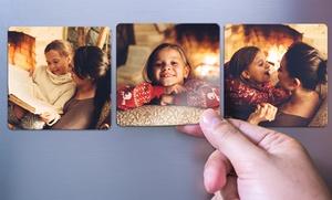 Photo.Gifts DCO: 9, 18 ou 27 aimantspersonnalisés,2 dimensions au choix à partir de 3,99 €