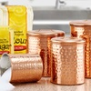 Old Dutch Kitchen Canister Sets (4-Piece)