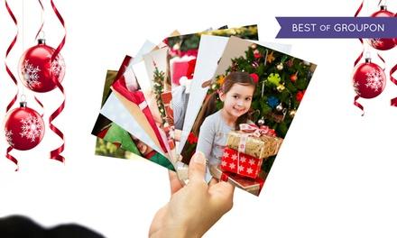 Pack de 100 tirages photo 10,2 x 15 cm à 4,99 € avec Printerpix (69% de réduction)