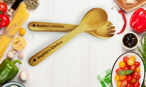PhotobookShop: Personalized Kitchen Accessory Sets from PhotobookShop (Up to 85% Off)