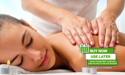 3Hr Indulgent Spa Experience for One Person: MonThu $139 or FriSat $149 at Summer Elisabeth Day Spa Up to $450
