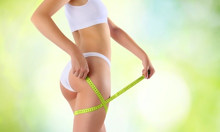 Two, Four, or Six Ultrasonic-Cavitation Treatments at Carmen's Tre Spa & Salon (Up to 71% Off)