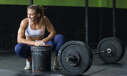 Two Weeks of Unlimited Boot Camp or One Month of Unlimited CrossFit Classes at CrossFit Armed (Up to 71% Off)