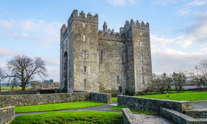 Image Results for Bunratty Castle