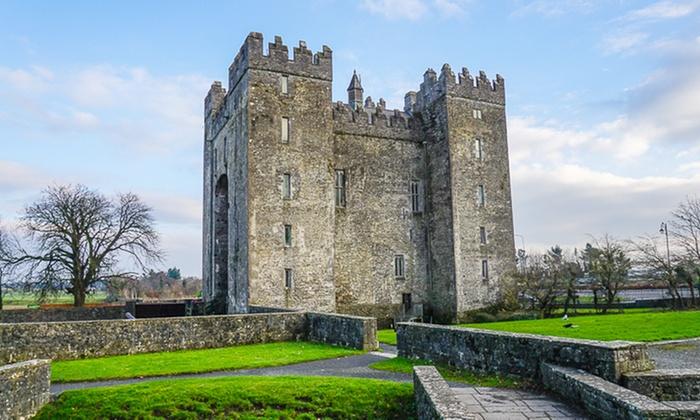 Risultati immagini per Bunratty Castle