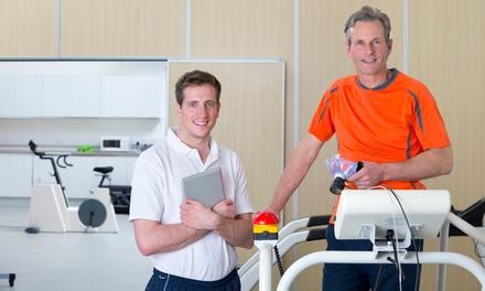 Check up cardiologico completo con ECG