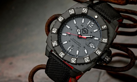 Shield Vujnovish Collection Mens Watches