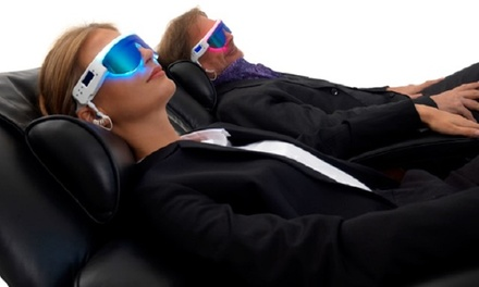 1, 3 ou 5 séances de luminothérapie et relaxothérapie dès 19 € chez Cenergik