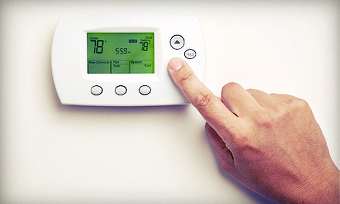 MGT Service - Lansdale: $39 for a Heating-System Tune-Up from MGT Service ($125 Value)