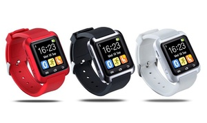 Bluetooth Digital Smart Watch for iOS or Android at Bluetooth Digital Smart Watch for iOS or Android, plus 6.0% Cash Back from Ebates.