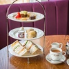 Afternoon Tea with Spa Access for Two