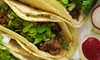 Molcajetes Mexican Restaurant - East Naples: Mexican Food for Two or Four at Molcajetes Mexican Restaurant (Up to 40% Off)