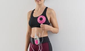 Electro-stimulateur pour seins
