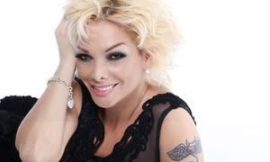 Marisela: Marisela on Saturday, July 2, at 8 p.m.