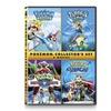 Pokémon 4-Movie Collector's Set on DVD