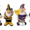 Forever Collectibles NFL Caricature Garden Gnome