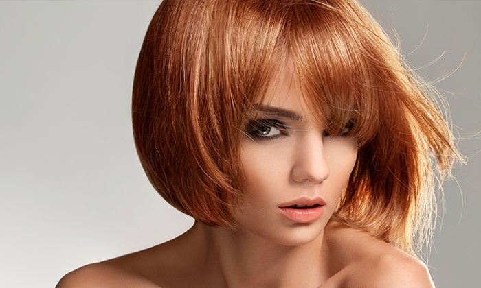Hair by Alfredo - Waterford Lakes -  iStudio Salons: Cut and Style Packages at Hair by Alfredo (Up to 60% Off). Four Options Available.