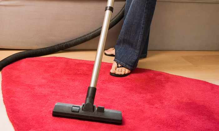 The Carpet Scientist - East Isles: Carpet Cleaning in Two or Four Rooms, Up to 1,000 Square Feet Total, from The Carpet Scientist (Up to 62% Off)