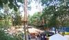 3 Stunden Kletterpark im Ostpark