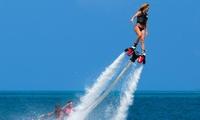 Séance de Flyboard® de 30 min pour 1 ou 2 personnes dès 89 € avec St Cyr Jet Ski