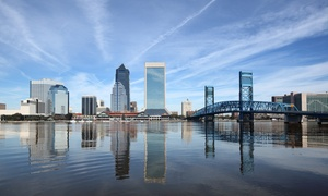 Waterfront Hotel in Downtown Jacksonville