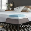 "ComforPedic Loft from Beautyrest 3"" Gel Memory Foam Mattress Topper"